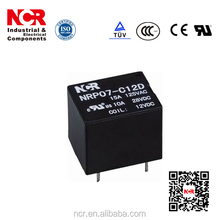 18V Relay / 12A Electric relay Relay (NRP07/T73)