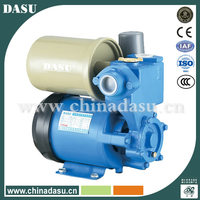 Self Sucking Water Pump Automatic Peripheral Water Pump Irrigation Water Pump