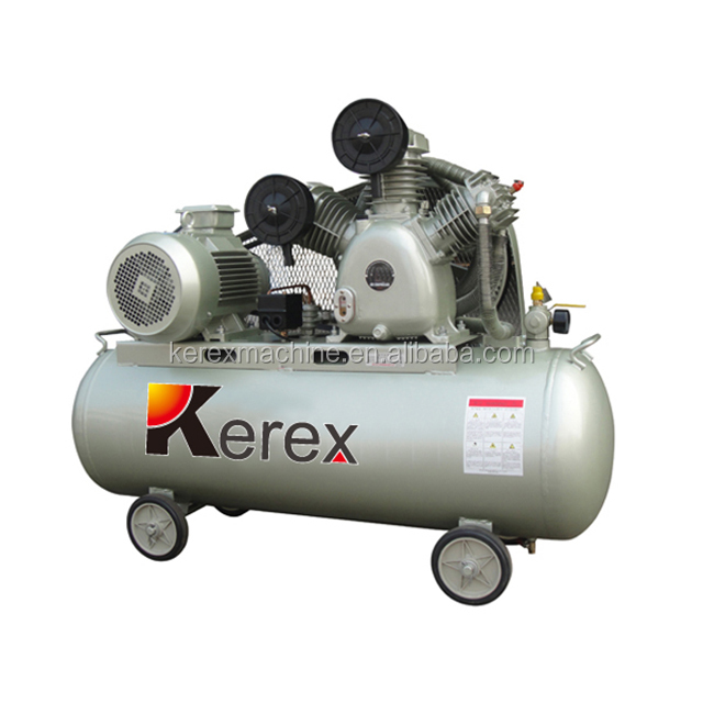 can get 100% oil-free hydrogen compressor WW7512