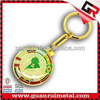 Super quality hot sell cheap keychains in bulk