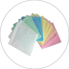Wholesale Colorful Cd Dvd Plastic Sleeve