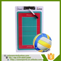 volleyball Coaches Using in Training equipment tactic board sporting goods coaching tactical volleyball board
