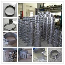 High Watt-density Mica Insualted Band Heater