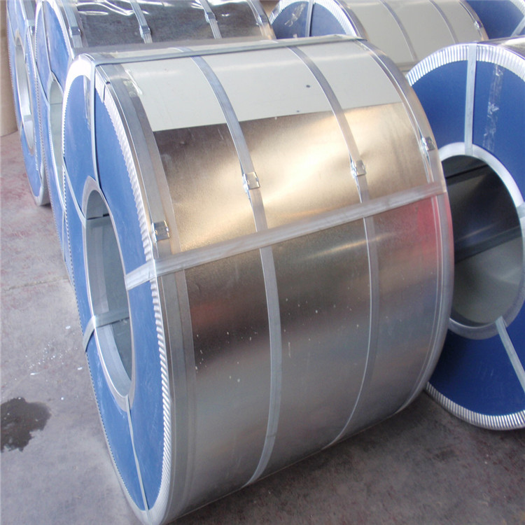 s235j0 construction prepainted galvanized steel coil