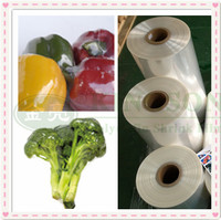 clear POF SHRINK FILM agriculture polyethylene film
