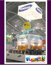 Advertising inflatable helium balloon, outdoor events balloon