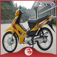 2014 China Made New Powerful 110CC Cub Motorcycle, Asia Wolf
