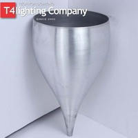 Competitive price Light cover metal outdoor lamp cover