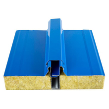 lowes metal roofing cost insulated roofing panels by rock wool sandwich panel