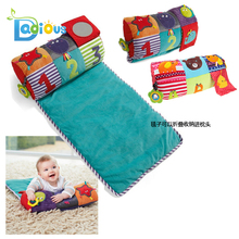 Babyplay - Dadious Activity Toy & Rug Funny Indoor Baby Gym