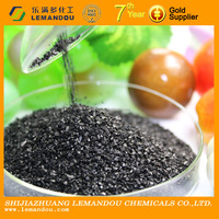Clean air activated carbon exporter