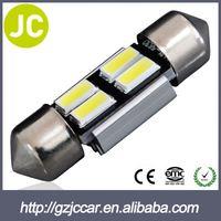 car interior bulb sizes 4 PCS 5630 different car bulb types