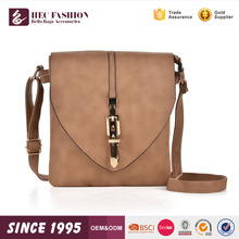 HEC New Products 2017 Arrival Fashion Casual Style Woman Small Handbag Bags