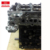 Isuzu diesel engine 4JJ1 long block used for D-MAX