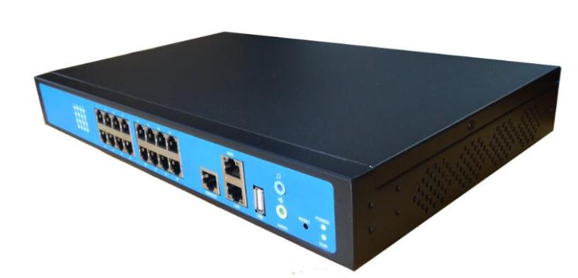 Hot Sale IP PBX VoIP Phone Support Great Design
