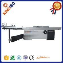 2015 hot sale MJ6132TD new design Semi-Auto sliding table panel saw