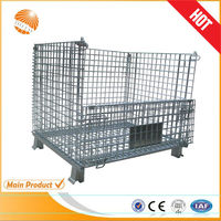Foldable Used Poultry Cage