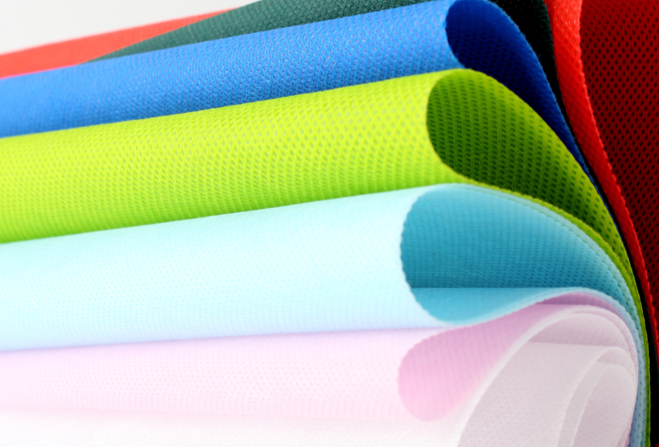 China Factory Super Quality and Customized PP Nonwoven Fabrics