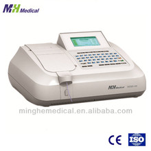 Semi-auto Chemistry Analyzer portable blood testing equipment