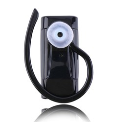 Black bluetooth style ear zoom type bte rechargeable sound hearing aid