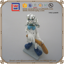 Custom Figurine,Custom Cartoon Plastic Figurine Resin Animal Statues