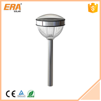 0.08w mono panel garden decoration lights solar torch light