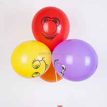Custom latex balloons with your Logo for holiday promotion for sale