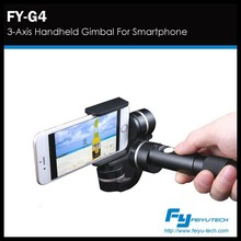 FY G4 3axis handheld stabilizer for cellphone iphone 4/5/6