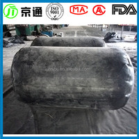 jingtong rubber China high pressure rubber bladder