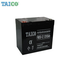 lead-acid battery 12v 55ah Inverter batteries