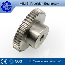 Long Life, CNC precision oem stainless steel machine spiral bevel gear manufacture