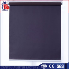 China professional manufacturer supply best sheer manual spring roller blinds