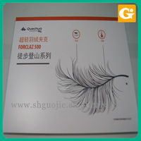 UV Thin Board Printing For Advertisement UV Print on PS Board