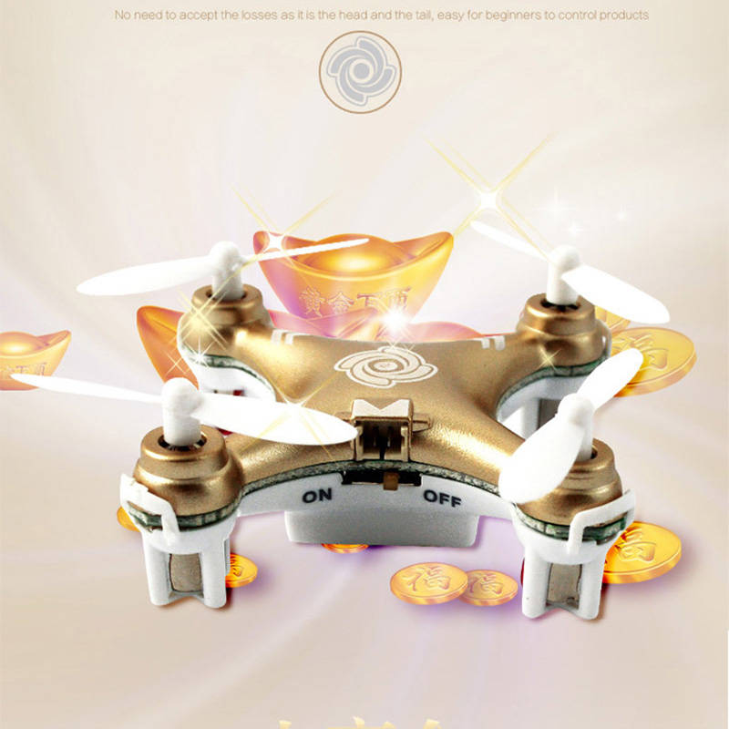 Hot Sale RC Hobby Toys cx-10a pocket drone mini helicopter Kid Toys uzun menzilli drone Remote Control quadcopter drone