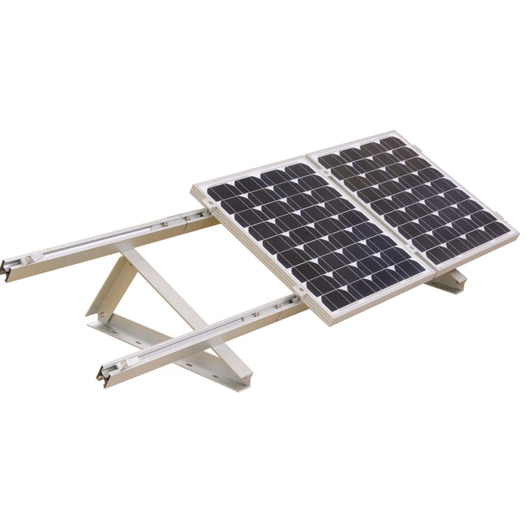 Ground solar mounting system solar panel bracket PV mounting structure