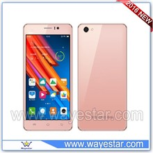 New andriod cell phone 6 inch dual sim 3g china mobile phone
