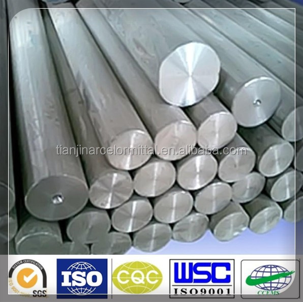Prime A182 F91 Alloy Steel Round Bar