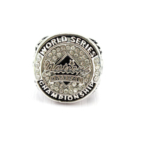 Hot Sale High Quality Championship Ring