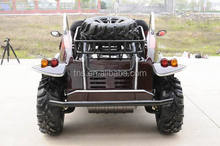 TNS hot selling motorcycle powered dune buggy