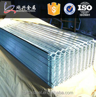 Widely Used Building Material Roof Decking Sheet