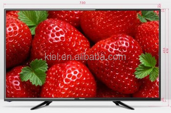 2017 TV 32 inch led android smart television with A panel in cheap price high quality shenzhen OEM factory