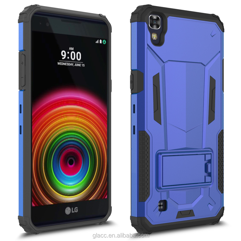 5.3 inch mobile phone case for LG X power/K450/k210/LS676,mobile accessories phone case for LG X power
