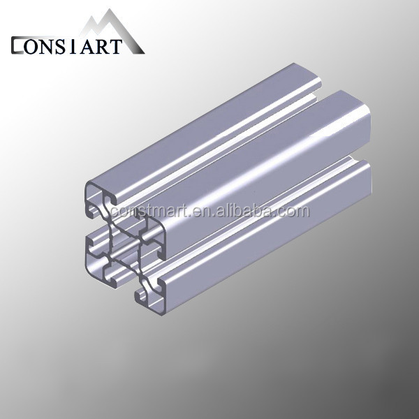 aluminum extrusion mould vwith welding property