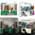 Detian Offer exhibition booth design stand display trade show display exhibition stand