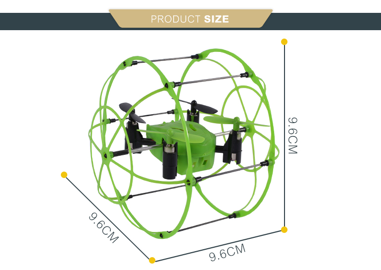 Factory toy surveillance mini pocket drone selfie drone 6 gyrodrone pocket drone for sale