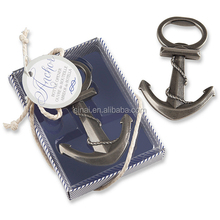Beautiful Gift Anchor Nautical Themed Bottle Opener