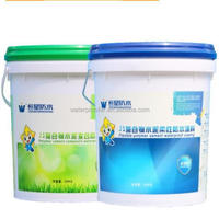JS Polymer flexible waterproof coating