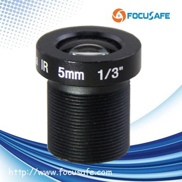 4.3mm M12 mount lens to Match with 12MP Sensor for Sport DV Camera