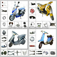 best selling scooter in Ukraine & Russia