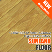 High Quality And Environment Friendly Laminate